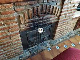 Image No.6-Maison de 3 chambres à vendre à Rute