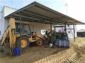 Image No.9-Maison de 2 chambres à vendre à Lora del Río