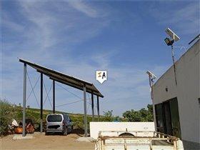 Image No.13-Maison de 2 chambres à vendre à Lora del Río