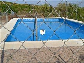 Image No.2-Maison de 2 chambres à vendre à Lora del Río