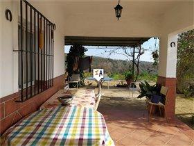Image No.5-Maison de 2 chambres à vendre à Lora del Río