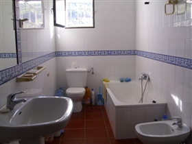 Image No.11-Propriété de pays de 4 chambres à vendre à Las Casillas