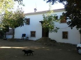 Image No.1-Propriété de pays de 4 chambres à vendre à Las Casillas