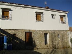 Image No.5-Propriété de pays de 4 chambres à vendre à Las Casillas