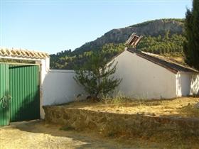 Image No.6-Propriété de pays de 4 chambres à vendre à Las Casillas