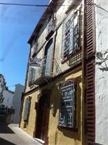 Image No.0-Maison de ville de 4 chambres à vendre à Martos