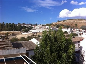 Image No.1-Maison de ville de 4 chambres à vendre à Martos