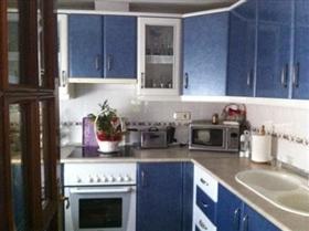 Image No.4-Maison de ville de 4 chambres à vendre à Martos