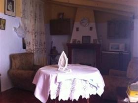 Image No.8-Maison de ville de 4 chambres à vendre à Martos