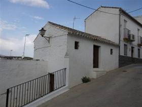 Torre-Alháquime, Townhouse