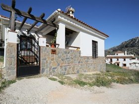 Montejaque, Country House