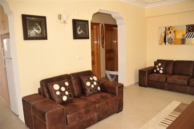Example of lounge