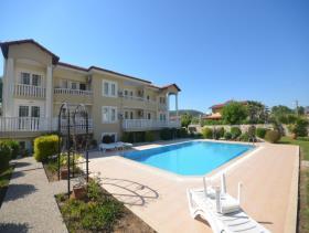 Image No.1-Appartement de 4 chambres à vendre à Ovacik