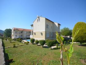 Image No.3-Appartement de 4 chambres à vendre à Ovacik