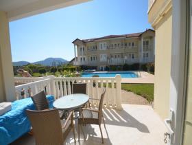 Image No.20-Appartement de 4 chambres à vendre à Ovacik