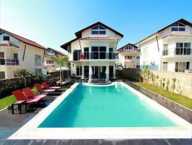 Image No.21-Villa de 4 chambres à vendre à Ovacik