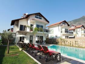Image No.22-Villa de 4 chambres à vendre à Ovacik