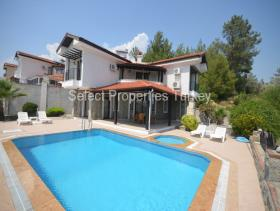Kemer, Villa / Detached
