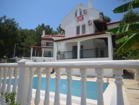 Hisaronu, Villa / Detached