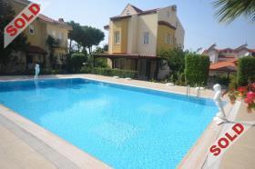 Image No.1-Appartement de 3 chambres à vendre à Ovacik
