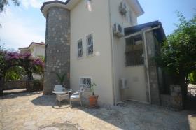 Image No.4-Villa / Détaché de 5 chambres à vendre à Ovacik