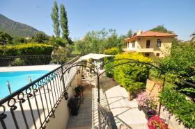Image No.5-Villa / Détaché de 5 chambres à vendre à Ovacik