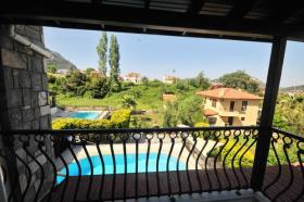 Image No.16-Villa / Détaché de 5 chambres à vendre à Ovacik