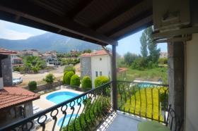 Image No.21-Villa / Détaché de 5 chambres à vendre à Ovacik