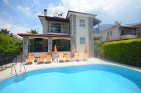 Image No.29-Villa / Détaché de 5 chambres à vendre à Ovacik
