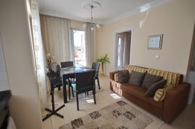 Image No.3-Appartement de 3 chambres à vendre à Ovacik