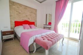 Image No.7-Maison / Villa de 4 chambres à vendre à Hisaronu