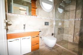 Image No.8-Maison / Villa de 4 chambres à vendre à Hisaronu