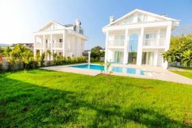 Image No.15-Maison / Villa de 4 chambres à vendre à Hisaronu