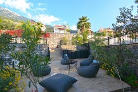 Image No.5-Maison / Villa de 5 chambres à vendre à Ovacik