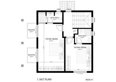 3a--first-floor-with-dimensions