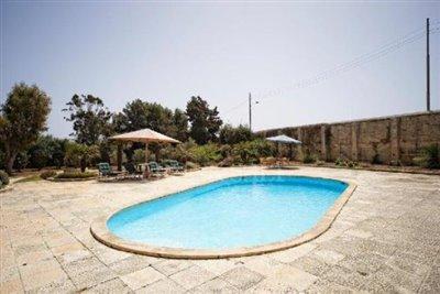 1 - Rabat, Farmhouse