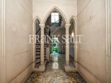 Image No.1-Maison de ville de 4 chambres à vendre à Sliema