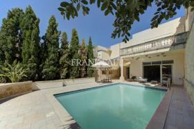 Image No.4-Maison de 5 chambres à vendre à Qormi