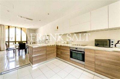 1 - Sliema, Apartment