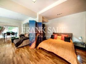 Image No.2-Villa de 3 chambres à vendre à Ta Xbiex