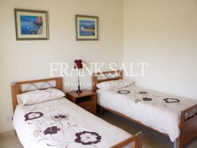 Image No.5-Appartement de 3 chambres à vendre à Mellieha