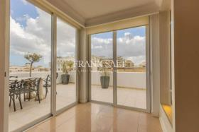 Image No.3-Penthouse de 3 chambres à vendre à Sliema