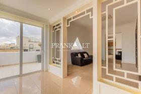 Image No.4-Penthouse de 3 chambres à vendre à Sliema