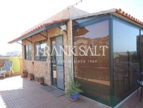Image No.5-Penthouse de 3 chambres à vendre à Bahar ic-Caghaq