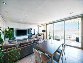 Tigne Point, Apartment