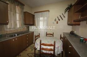 Cospicua, Apartment
