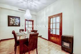 Image No.2-Maison de ville de 3 chambres à vendre à Sliema