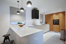 Image No.3-Appartement de 3 chambres à vendre à Sliema