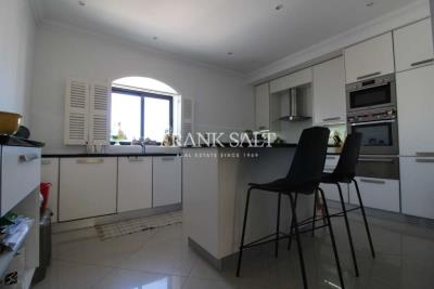 1 - Dingli, Apartment