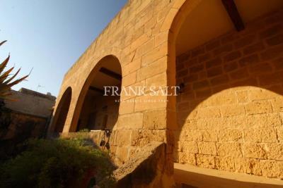 1 - Gharb, Farmhouse